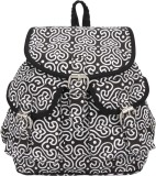 Vogue Tree PAISLEY 3 L Backpack (Multico...