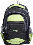 Raeen Plus Solid-RP0004-Blk-Grn 10 L Bac...