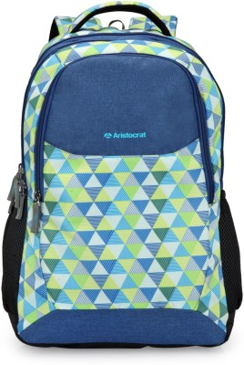 Aristocrat Dio 02 Blue 25 L Backpack