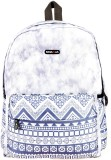 Bags R Us Clouds 18 L Backpack (Grey)