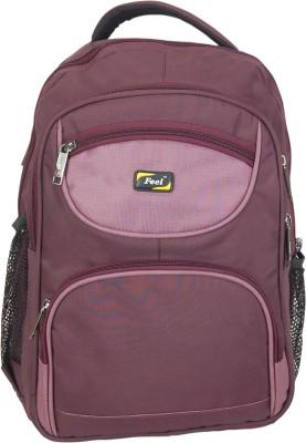Feel 2137_Purple 31 L Backpack