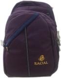 Racial Kumar 4.5 L Laptop Backpack (Maro...