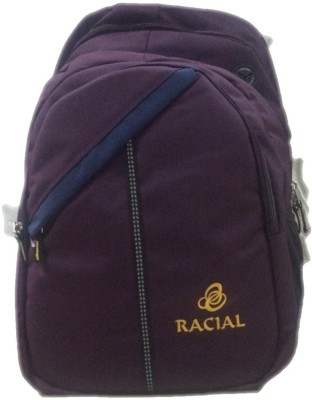Racial Kumar 4.5 L Laptop Backpack
