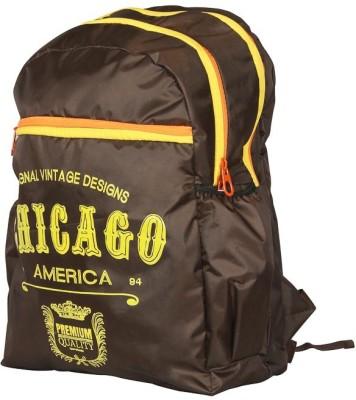 viaharp METRO CHICAGO LAPTOP BACKPACK 12 L Laptop Backpack