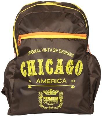 viaharp METRO BACKPACK 12 L , CHICAGO , UNISEX 12 L Laptop Backpack
