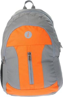 i Front Zip Designer 30 L Medium Backpack