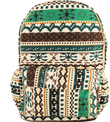 Damit 494336_lightgreen 3 L Backpack