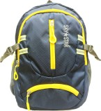 Sky Star 1166 N.Blue 20 L Backpack (Mult...