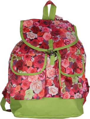 Vogue Tree Roseleaf 2.5 L Medium Backpack