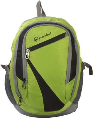 President ZEUS-GREEN 35 L Backpack