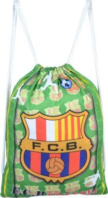 Sk Bags FCB DORI KIT GRN 27 L Backpack