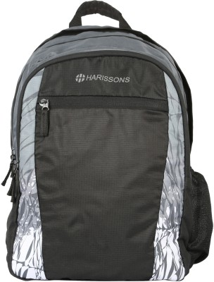 Harissons Cyclone LT 28 L Free Size Laptop Backpack