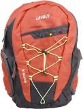 Layout Edge 25 L Medium Backpack (Pink)