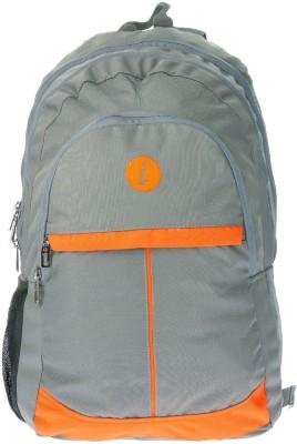 i Single Line At Front 24 L Medium Backpack