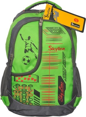Skyline 054 25 L Laptop Backpack