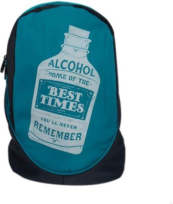 The Souled Store. Best Times 25 L Backpack