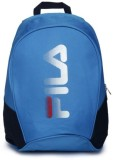 Fila Bradley laptop 20 L Backpack (Blue)