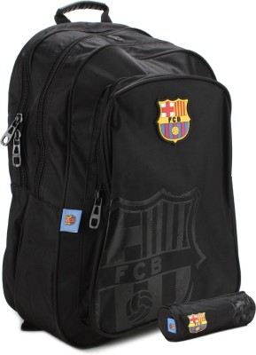 FCB BlackFFBK101 Backpack
