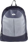 Kara 8258 Black And Grey 4 L Backpack (B...