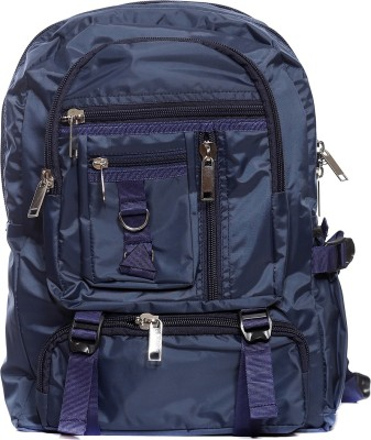 Raeen Plus College 10 L Free Size Backpack