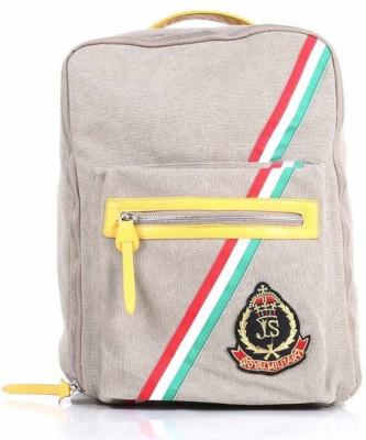viaharp Santiago FOR MEN OR WOMEN , ADJUSTABLE STRAP BAG 12 L Laptop Backpack
