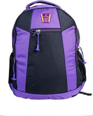 Sk Bags KAVISH V PRINT CODE PP 37 L Laptop Backpack