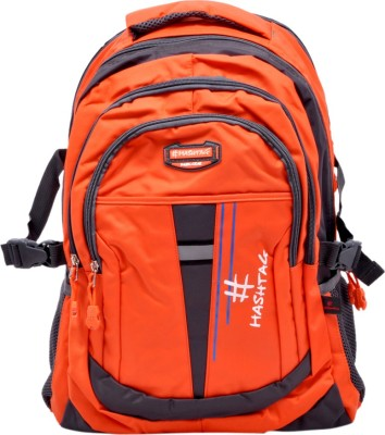 Hashtag Crazee 3.8 L Backpack