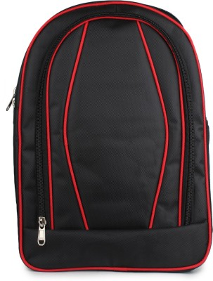Histeria Backpack-1-Red 18 L Laptop Backpack