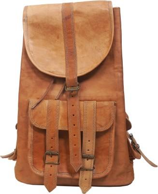 pranjals house modern 16 L Backpack