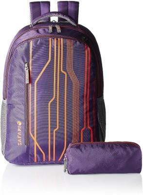 Safari Racetrack 30 L Laptop Backpack