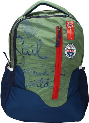 President SAIL GREEN 25 L Backpack