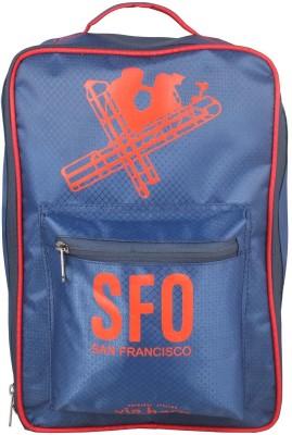 Harp USA backpack 12 L 12 L Laptop Backpack