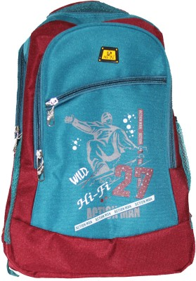 Hi-Fi Stylish Bags 7 L Backpack