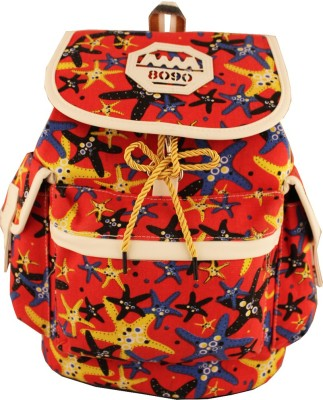 Damit 50_red 5 L Backpack