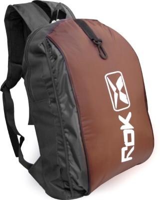 Hanu MNBG8BRN 20 L Laptop Backpack