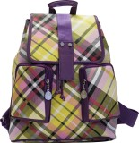 Moladz Martina 13 L Small Backpack (Purp...