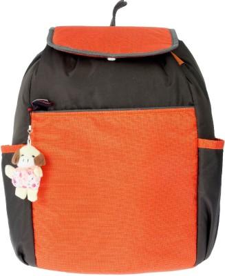 JG Shoppe Neo S13 10 L Medium Backpack