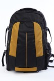 Rr Rainbow Grand Dlx 30 L Backpack (Yell...