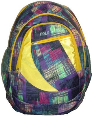 Polo Class prm-11 2.5 L Backpack