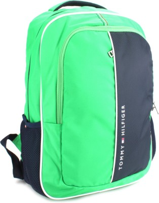 Tommy Hilfiger Marble Hill Backpack(Blue, Green)