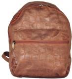 Tashii Brown 12 L Backpack (Brown)