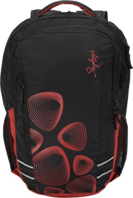 Skybags Footlose Gizmo 1 Black 26 L Backpack
