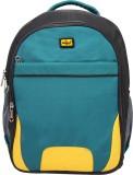 Elegant BP13 4 L Backpack (Grey, Blue)