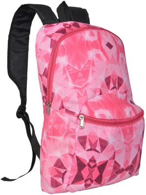 Avon AVON-PAK-IT-BP-PNK 15 L Backpack