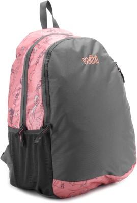 Wildcraft Vault LD Backpack