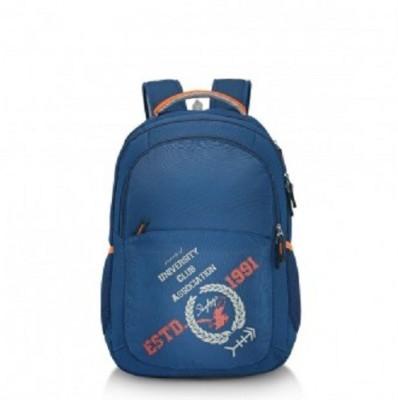 Skybags GEEK 3.5 L Laptop Backpack