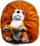 Pandora Cartoon 5 L Backpack (Brown)