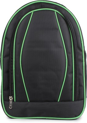 Histeria Backpack-1-Green 18 L Laptop Backpack