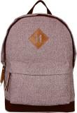 Anekaant Basic 17 L Laptop Backpack (Bro...