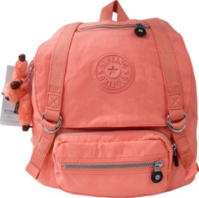 Kipling Joetsu Small -Orange 1.5 L Backpack